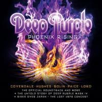 Deep Purple - Phoenix Rising [CD+DVD]
